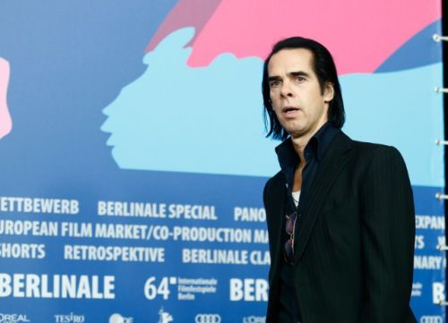 Nick Cave Defends Israel Shows In Letter To Brian Eno