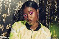 Tierra Whack Reveals Beyoncé's Advice & How She Copes With 'Bad Anxiety'