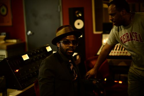 The Long Midnight: Adrian Younge and Ali Shaheed Muhammad's Road to 'The Midnight Hour'