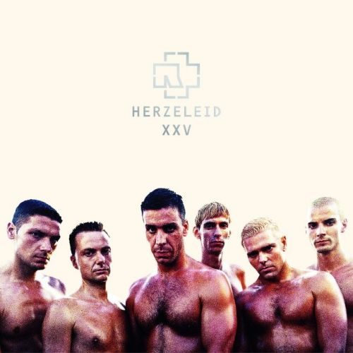 RAMMSTEIN: 25th-Anniversary Edition Of 'Herzeleid' Debut Album Due In December