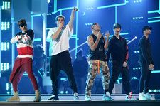 The Inner Lives of CNCO: The Group Opens Up on Billboard's El Factor Latino Podcast