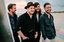 Mumford & Sons Want to Open Your Eyes on 'Blind Leading the Blind' Single