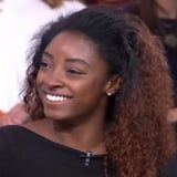 """Simone Biles Opens Up About Anxiety Following a Year of """"Ups and Downs"""""""
