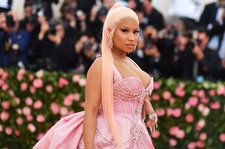 Nicki Minaj Announces She's Married to Kenneth 'Zoo' Petty