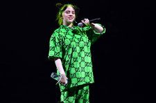 Billie Eilish Announces That New Music is On the Way