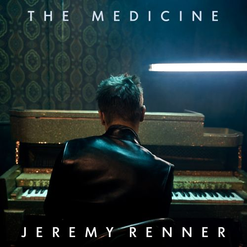 "Jeremy Renner's Debut EP Is Here To ""Unite People In A Pure Way"""