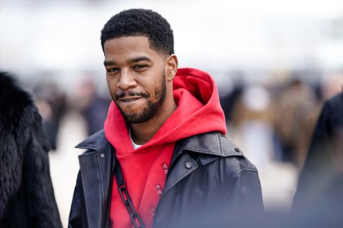 Kid Cudi Announces New Album, Animated Netflix Series