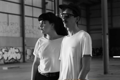 "Electronic Duo BeatLove Release New Single ""Train"""