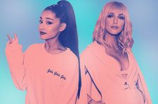 Ariana Grande's Record Week & Guest Njomza on Co-Writing '7 Rings' & 'Thank U, Next': Chart Beat Podcast