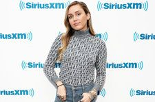 Miley Cyrus Teams up With Mark Ronson and Sean Ono Lennon on 'War Is Over': Stream It Now