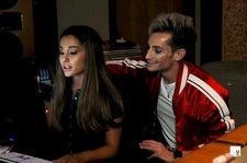 Frankie and Ariana Grande Team Up For 'Seasons Of Love' Cover: Watch