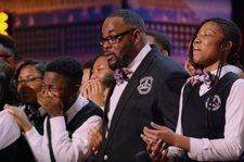 Detroit Youth Choir Deliver Emotional, Golden Buzzer-Winning Performance on 'America's Got Talent': Watch