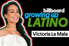 Victoria La Mala Gushes Over Her Abuelita's Sopes & Her Epic Mexican Quinceañera in 'Growing Up Latino' Video: Watch
