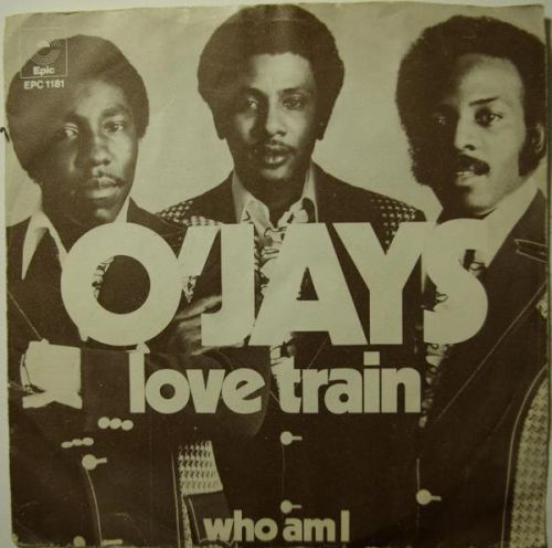 """The Number Ones: The O'Jays' """"Love Train"""""""