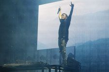Martin Garrix Gets 'High On Life' and Synth Melodies With Bonn: Listen