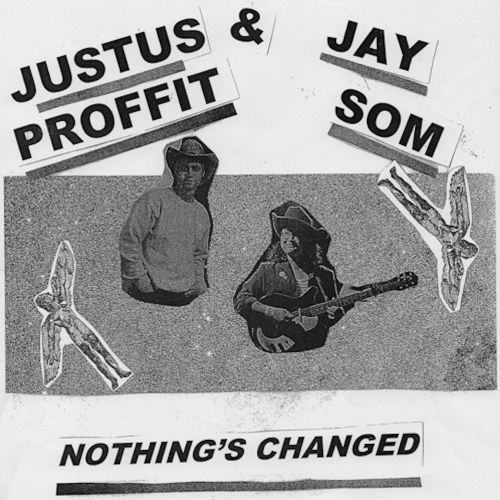"""Justus Proffit & Jay Som - """"Nothing's Changed"""""""
