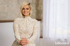 Bebe Rexha Reflects On Debut Album 'Expectations' & More Defining Moments of 2018: Watch