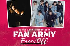 Fan Army Face-Off Is Down to the Final Four: Harry Styles vs. BTS & Selena Gomez vs. Super Junior