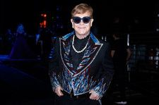 Elton John Saw 'The Lion King' Remake, Didn't Love It: 'They Messed The Music Up'
