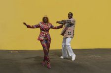 DeJ Loaf & Leon Bridges Offer Up a Message of Freedom & Love in New Track 'Liberated'