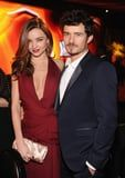 All the Ladies Orlando Bloom Has Dated Over the Years
