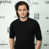 Kit Harington Kept His Game of Thrones Statue, and He Has Some Hilarious Ideas For Its Display