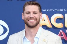 Chase Rice Has Full-Circle Moment Opening for Garth Brooks at Detroit Stadium Concert