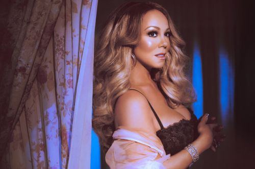 While You Were Laughing At Mariah Carey She Was Making Yet Another Dope Album
