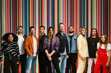 Hillsong Worship Earns Seventh No. 1 On Top Christian Albums Chart With 'Awake'