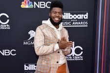 Khalid Reveals His Proudest Moment of 2018, Talks Friendship With Shawn Mendes at BBMAs: Watch