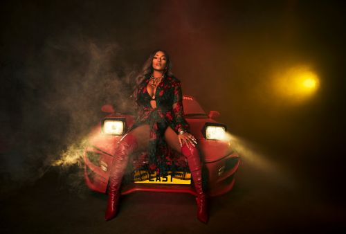 Stefflon Don Levels Up on Two Freestyles Ahead of Her Mixtape 'Secure'