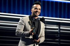'Despacito' Is Now the Latin Song With the Most Billboard Music Awards