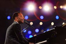 Watch John Legend's Romantic 'A Good Night' Performance at the 2018 Billboard Music Awards