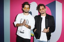 Mau y Ricky Join Camila Cabello in Mexico, Jennifer Lopez Reunites With Becky G in Las Vegas & More Latin Notas