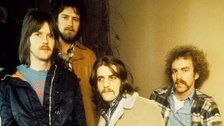 The Eagles' 'Greatest Hits' Is Now The Best-Selling Album Ever In The U.S