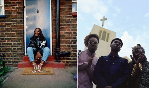Why Gospel's Impact on Black British Pop Means So Much Now