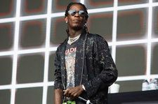 Young Thug Drops New Track 'The London' Feat. J. Cole & Travis Scott: Listen