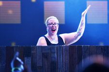 The Black Madonna 'Had a F--ing Great Time' on Holy Ship: 'Being Jaded Is Lame'