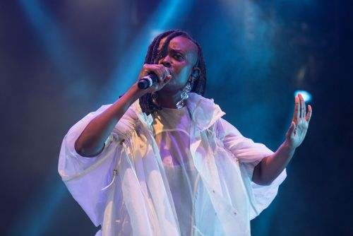 Pitchfork Music Festival: Kelela Is The Future