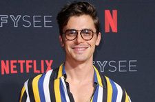 'Queer Eye' Star Antoni Porowski Plans to Open Up a Restaurant in New York City