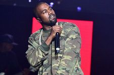 Kanye West Hints 'Yeezus 2' Is on Its Way With Cryptic Tweets
