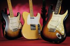 Fender Agrees to Pay Record Fine for U.K. Price Fixing
