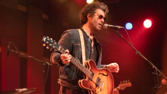 Doyle Bramhall II On World Cafe