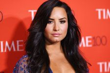 Demi Lovato Responds To 'Fuller Figure' Headline: 'I Am More Than My Weight'