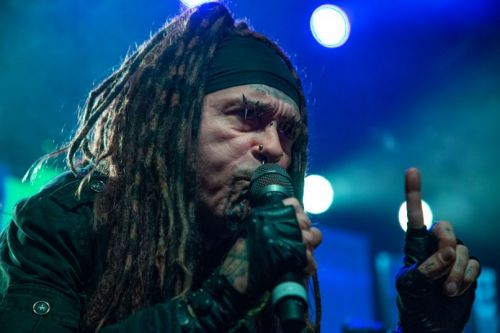 Live Review: Ministry bring their politically charged show to New York City