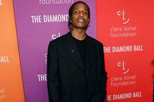 A$AP Rocky to Speak at Summit L.A. Ideas Festival