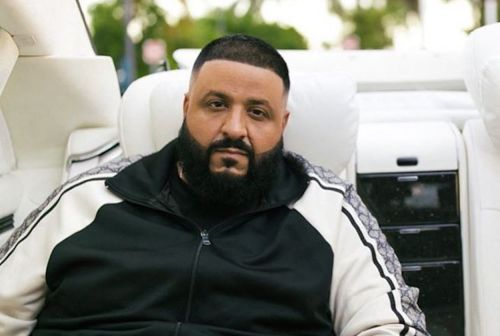 DJ Khaled Dragged Again For Sharing Twerk Video During Muslim Holiday Month