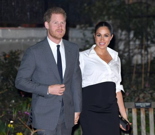 Will Harry and Meghan Break Tradition When It Comes to Their Child's School?