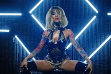 'Empire' Star Serayah Talks About Receiving Praise From Beyonce, Premieres New Video 'So Good'
