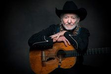 Willie Nelson Announces 'First Rose of Spring' Album & Drops Title Track: Listen